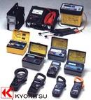 Tp. Hà Nội: Thiết bị đo nhiều chức năng Thông mạch, mạch vòng, test điện trở đất kyoritsu CL1213257P6