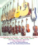 Tp. Hồ Chí Minh: Dạy guitar căn bản - nâng cao - đệm hát CL1211411P4