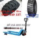 Bà Rịa-Vũng Tàu: CC lốp xe nâng, lốp đặc xe nâng, vỏ xe nâng 5. 00-8, 6. 00-9, 6. 00-15 LH:0985 349137 CL1210497