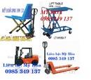 Tp. Hồ Chí Minh: giá rẻ xe nâng tay thấp 2,5 tấn-5 tấn, xe nâng tay cao 1 tấn-1,5 tấn(0985 349 137 CL1210497