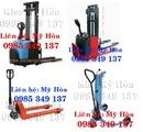 Tp. Đà Nẵng: chuyên bán xe nâng ;xe nâng tay thấp 2,3 tấn, 5 tấn, xe nâng bàn LH:0985 349 137 CL1210497