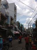 Tp. Hồ Chí Minh: Bán nhà ngay chợ Bình Tiên, Q. 6, hẻm xe hơi, DT (4x15) vị trí đẹp tiện buôn bán CL1209446P8