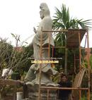 Tp. Hà Nội: Tượng quan thế âm, tượng phật quan âm, bán tượng phật, phat ba quan the am, quan CL1322446
