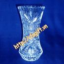 Tp. Hà Nội: Lọ hoa pha lê, lọ hoa thủy tinh, quà tặng cao cấp, có in khắc logo CL1168414
