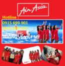 Tp. Hồ Chí Minh: Vé máy bay đi Kuala Lumpur chỉ 0 USD CL1205406