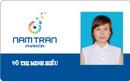 Tp. Hồ Chí Minh: In thẻ nhân viên giá siêu rẻ LH Ms Hạn 0907077269-0912803739 CL1209248