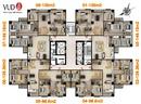 Tp. Hà Nội: Chỉ với 1,5 tỉ khách hàng đã sở hữu 1 căn chung cư cao cấp 4pn tại Castle Plaza CL1208543