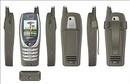 Tp. Hồ Chí Minh: Điện thoại bộ đàm Nokia 6650 phiên bản 2013 RSCL1212961