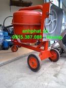 Tp. Hà Nội: máy trộn bê tông 350 lít lắp động cơ 3kw/ 220V CL1208621
