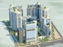 Tp. Hà Nội: bán căn hộ 128m tầng thấp tòa R1 chung cư Royal, bán giá 4. 25 tỷ (đã bao phí sang CL1209446P5