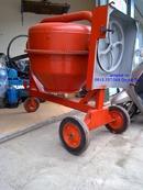 Tp. Hà Nội: Máy trộn bê tông 350 lít lắp động cơ điện 5. 5kw CL1208621