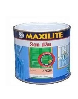 nhà phân phối sơn maxilite giá rẻ nhất tp hcm