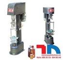Tp. Hà Nội: Máy xoáy và tạo ren chai nhựa PET, chai thủy tinh các loại giá rẻ hàng có sẵn CL1209556