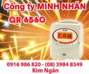 Cao Bằng: Máy chấm công QR-6561/ QR-6560 giao hàng và bảo hành tại Cao Bằng. Lh:0916986820 CL1209269