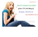 Tp. Hà Nội: Giảm 25% lớp Toeic buổi Sáng ngày 20,27 tháng 05 CL1211024