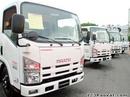 Tp. Hồ Chí Minh: Bán xe tải Isuzu 3T9 NPR85K, xe tải Isuzu 5T5 NQR75L, xe chassis, Nhật Bản CL1217715