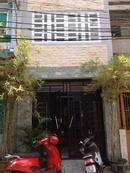 Tp. Hồ Chí Minh: Bán nhà hẻm lớn cách MT Hậu Giang 40m, DT (4x17) trệt, lửng, 2 lầu, ST giá rẻ CL1209379