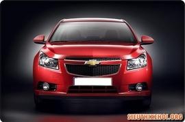 Chevrolet - Cruze LS 1. 6 – 4 chỗ - Giá Khuyến mại – Hàng Chính Hãng -0988693163