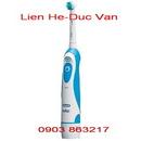 Tp. Hồ Chí Minh: @@@ bàn chải đánh răng máy Oralb DV4510 -sinh nhật tặng bạn, tặng con, thân hữu CL1210315