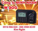 Bắc Cạn: Máy chấm công WSE 300 lắp đặt tại Đồng Nai, giá siêu rẻ. Lh:0916986820 Ms. Ngân CL1209269