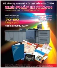 Công ty in card lấy ngay giá rẻ, thiết kế siêu đẹp ở Hà Nội - ĐT: 0904242374
