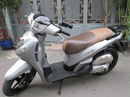 Tp. Hồ Chí Minh: SHi 150cc hq ,màu bạc ,bstp CL1271384P11