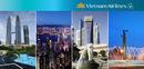 Tp. Hồ Chí Minh: Tìm đối tác làm đại lý cấp 2 bán vé máy bay CL1205406