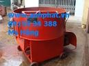 Tp. Hà Nội: Máy trộn bê tông cưỡng bức chạy điện giá tốt CL1210462P9