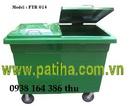 Tp. Hồ Chí Minh: Thùng rác nhựa ,thùng nhựa PP ,Pallet nhựa ,tấm nhựa pp ,ps các loại 0938164386 CL1158453