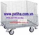 Tp. Hồ Chí Minh: lồng trữ hàng , lồng sắt , lồng thép , lồng đẩy hàng. ..LH 0938 164 386 THU CL1158453