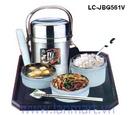Tp. Hà Nội: Cặp lồng cơm giữ nhiệt inox CL1217982