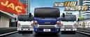 Tp. Hồ Chí Minh: Bán xe tải Jac, loại truyền thống và cao cấp, Động cơ ISUZU Nhật Bản CL1217715