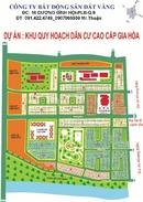 Tp. Hồ Chí Minh: Bán đất khu dân cư gia hòa quận 9 CL1209897