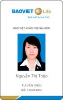 Tp. Hồ Chí Minh: In thẻ nhân viên, thẻ membership, thẻ hội viên giá rẻ LH Ms Hạn 0907077269 CL1211906P5