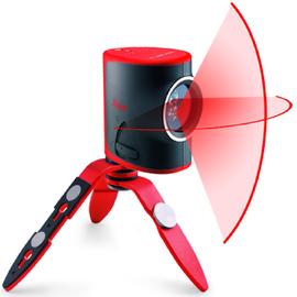Ban Máy cân mực laser Leica LINO L2, R15m, ± 1. 0 mm @ 5m