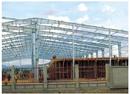 Bình Dương: Gia công lắp dựng nhà thép tiền chế chuyên nghiệp giá rẻ CL1218681