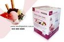 Tp. Hà Nội: Máy làm kem Myota MLK-1. 5L|máy làm kem tại gia đình|máy làm kem tươi tự động CL1211856