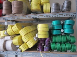 dây cáp vải, dây cáp cẩu polyester, ma ní, kẹp tôn Hàn Quốc(LH:0913146682)