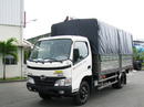Tp. Hồ Chí Minh: Bán xe tải HINO, xe nhập khẩu, láp ráp, công nghệ Nhật Bản CL1217715
