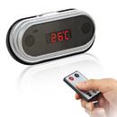 Tp. Hà Nội: Đồng hồ để bàn có chức năng ghi âm và quay phim HD CL1211707P3