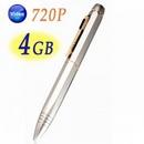 Tp. Hà Nội: Bút camera quay lén ( kèm ghi âm, chụp hình) siêu nét ngụy trang cây bút viết. .. CL1211707P3