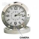 Tp. Hà Nội: Đồng hồ camera để bàn ngụy trang đồng hồ xem giờ quay lén, ghi âm bí mật CL1210984
