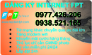 Tp. Hồ Chí Minh: Lắp đặt mạng Internet FPT Thành Phố Hồ Chí Minh CL1218058