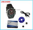 Tp. Hà Nội: Đồng hồ camera ngụy trang đồng hồ đeo tay quay phim chất lượng cao, không thấm n CL1210984