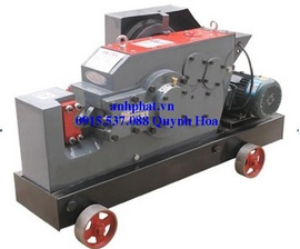 Máy cắt sắt Trung Quốc máy uốn sắt