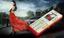 Tp. Hồ Chí Minh: Điện thoại Louis Vuitton LV001 thời trang nữ CL1212961P7