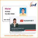 Tp. Hồ Chí Minh: In thẻ nhân viên giá rẻ Lh Ms Hạn 0907077269 CL1211369
