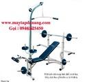 Tp. Hà Nội: sản phẩm chuyên nghiệp tập tạ đa năng Multy Ben 501 chất lượng tốt CL1212551