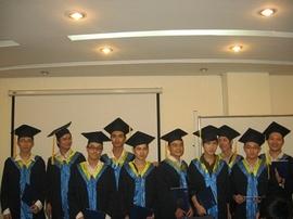 Tuyển sinh liên thông trung cấp nghề lên đại học Chính quy 2013 (LH: 0962449822)