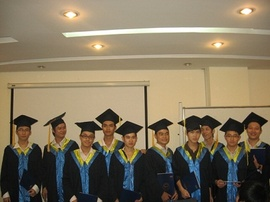 Liên thông đại học Kinh tế quốc dân cao đẳng lên đại học 2013